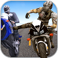Game Bike Attack Race : Stunt Rider apk for kindle fire