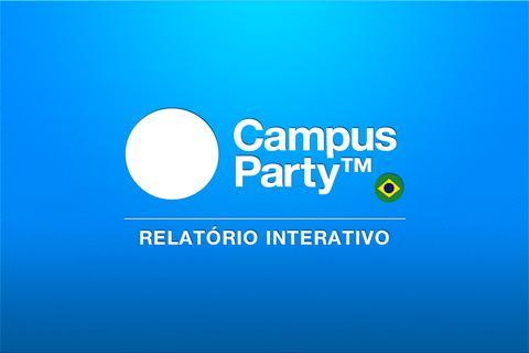 Relatório Campus Party