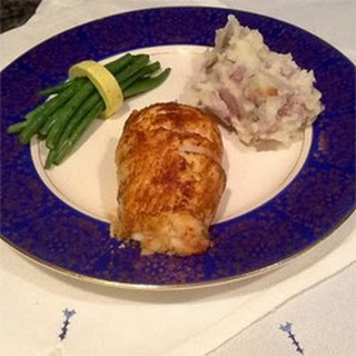 Stuffed Rockfish Recipes