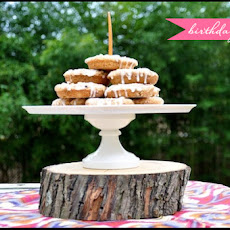 Coffee Cake Muffin Tops