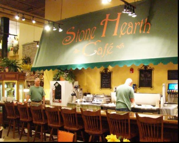 StoneHearthCafe