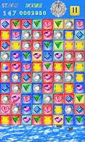 Screenshot of HAPPY JEWELS