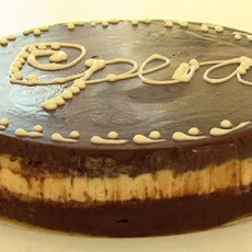 Gateau Opera Recipe