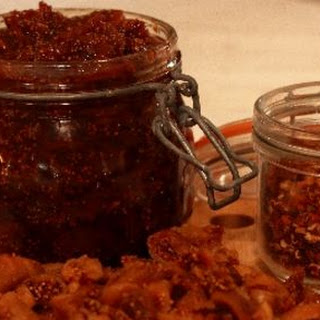 Pickled Figs Recipes
