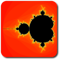 Mandelbrot Set Generator icon