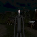 Slender Man APK for Bluestacks