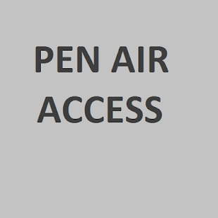 Pen Air Access - screenshot