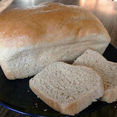 1 Hour Whole Wheat Bread or Your Kids Will Eat the Crust!