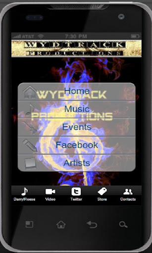 Wydtrack Productions