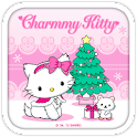 Charmmy Kitty Live Wallpaper