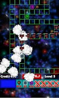Screenshot of Galaxy Defense
