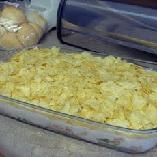 Potato Chip Casserole