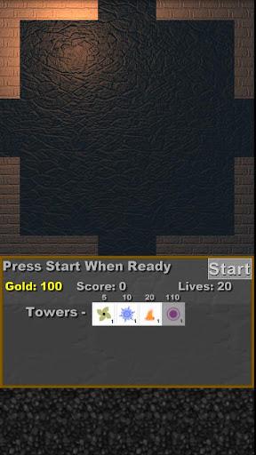 【免費街機App】Dungeon Guardian-APP點子