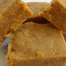 Low Carb Peanut Butter Fudge