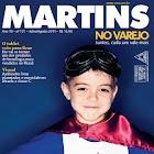 Revista Martins no Varejo 121 icon