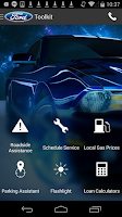 Screenshot of Victory Ford DealerApp