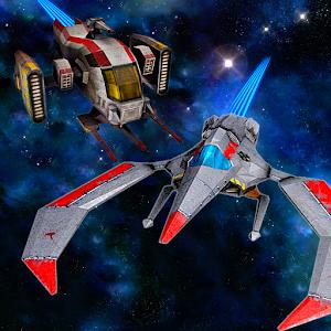 Galaxy Conquerors