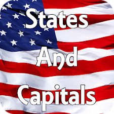 U.S. States and Capitals Quiz
