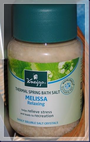 Melissa-BathSalt