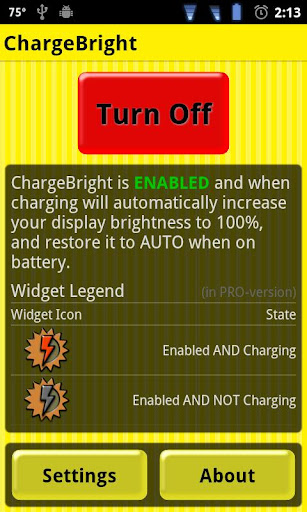ChargeBright