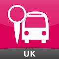 App UK Bus Checker Free Live Times APK for Windows Phone