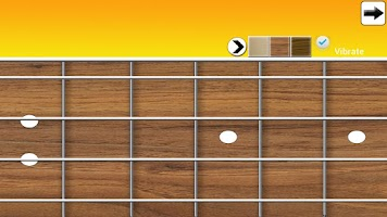 Screenshot of Ukulele