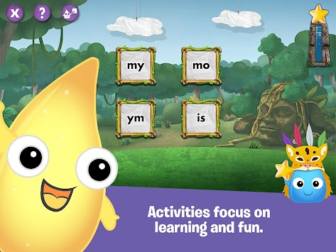 Rosetta Stone® Kids Reading APK screenshot thumbnail 3