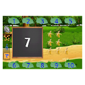 Kids - School - Learn Numbers icon