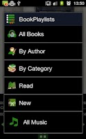 Screenshot of Picus Book Player SALE