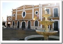 Teatro Municipal de Almodóvar del Campo.