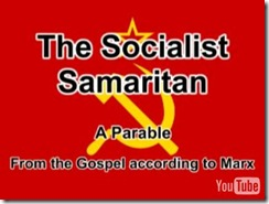 Socialist Samaritans