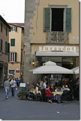 Turandot i Lucca