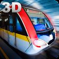 Subway Train Simulator 3D APK for Bluestacks
