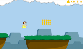 Screenshot of Ganesha Game