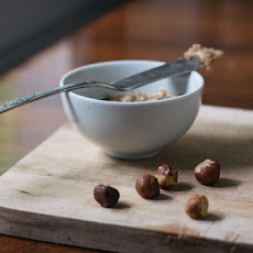 Maple Hazelnut Butter Recipe