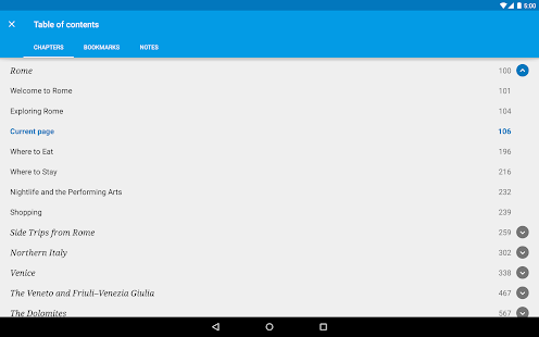 Google Play Books APK for Nokia