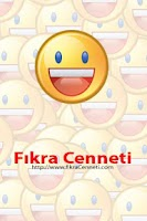 Screenshot of Fikra Cenneti Online