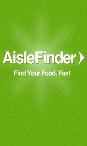 玩購物App|AisleFinder免費|APP試玩