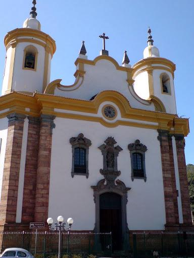 Santuário São João Batista