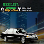 Mexicana Car Service Yonkers APK Image