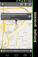 Screenshot of Mobile Tracker (All World)