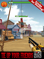 Screenshot of High Noon 2 : Multiplayer FPS