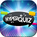HyperQuiz an addictive Trivia Quiz Game, play against multiple players online! [Plus Contest]