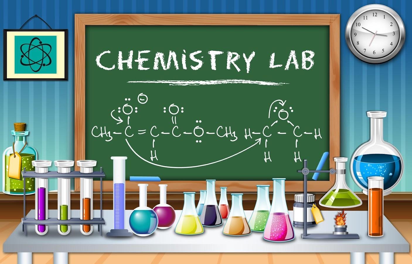 Chemistryの画像 p1_1