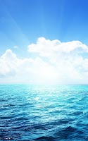 Screenshot of Sea And Sky Live Wallpaper