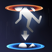 Game Stickman: Portal APK for Kindle
