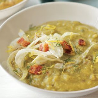 Slow-Cooker Split Pea Soup