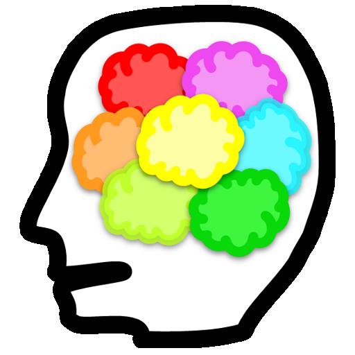 我的大腦地圖免費 生活 App LOGO-APP試玩