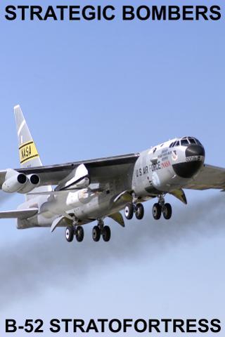 B-52 Stratofortress FREE