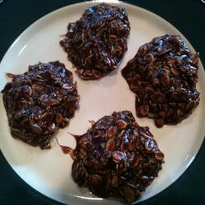 No-Bake Haystacks